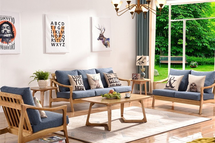 Furniture Style For Living Room