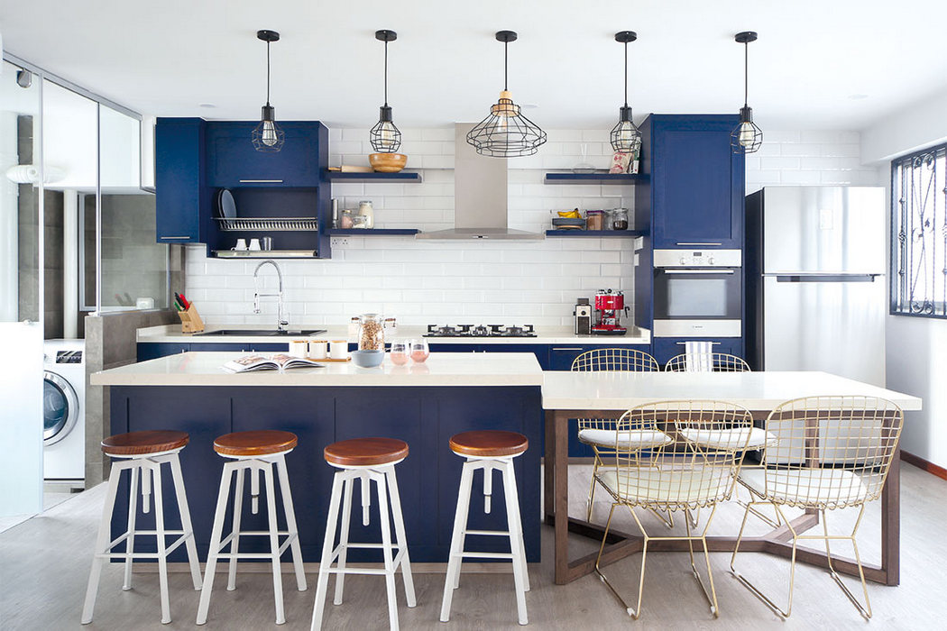 Great Kitchen with Impressive Looking