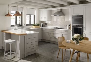Mornington Beaded Kitchen Design
