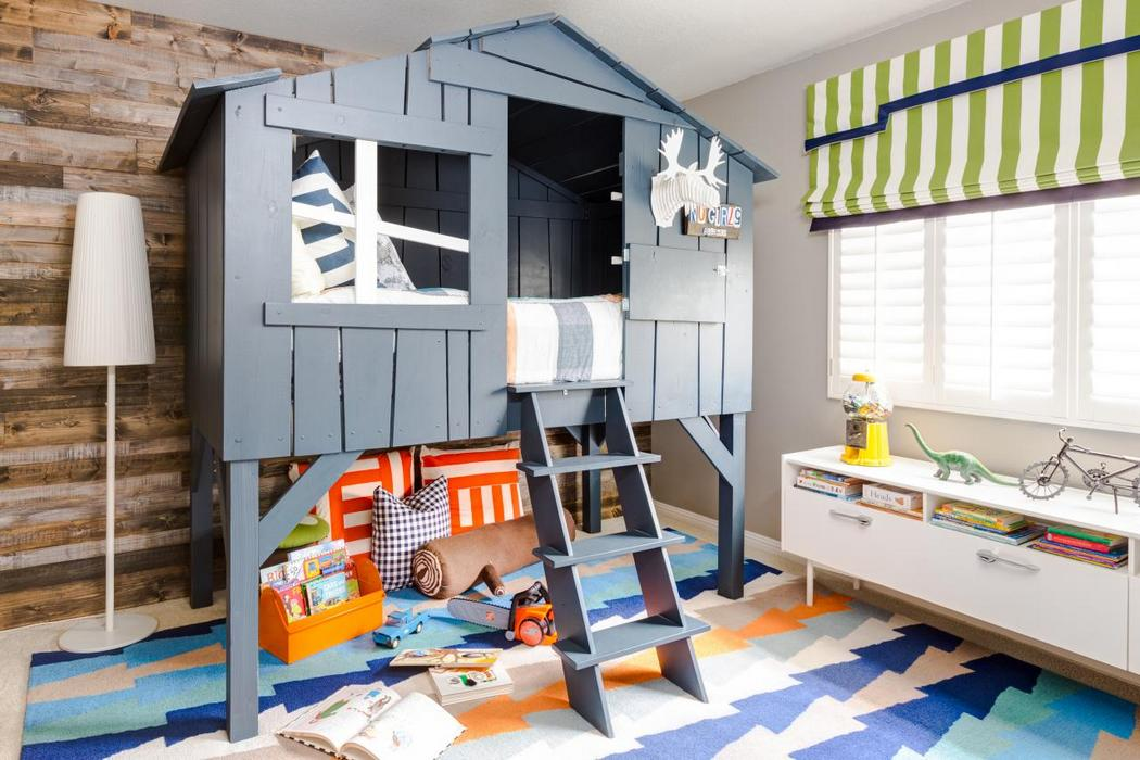 Playrooms That Will Inspire Your Kids Next Adventure