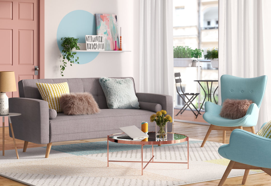Tips for Decorating the Living Room